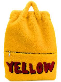 рюкзак Yellow  Fendi