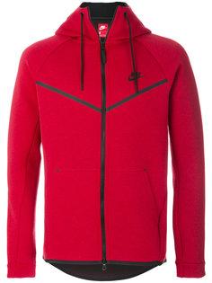 контрастная ветровка Nike