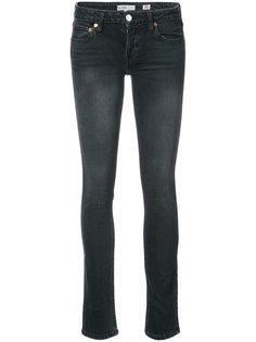 классические узкие джинсы Re/Done