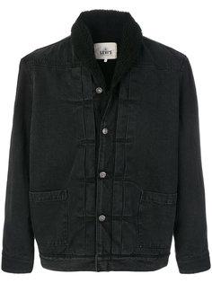джинсовая куртка Levis: Made & Crafted