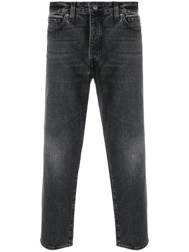 укороченные джинсы Levi's: Made & Crafted