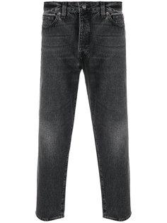 укороченные джинсы Levis: Made & Crafted