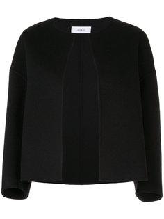 структурированный пиджак без воротника  Astraet