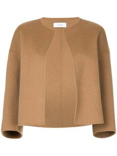 структурированная куртка без воротника  Astraet