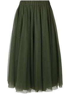 пышная юбка  P.A.R.O.S.H.