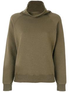 классический свитер  Golden Goose Deluxe Brand