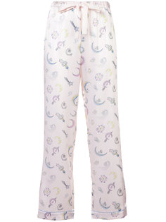 Chantal pyjama trousers Morgan Lane
