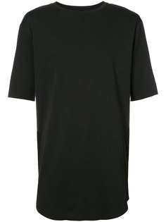 футболка свободного кроя Song For The Mute