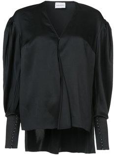 oversized blouse Magda Butrym