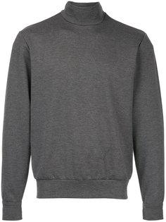 roll neck sweatshirt Kolor