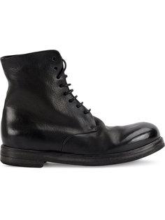 ботинки Spalla Fiore Marsèll