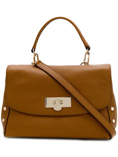 классическая сумка-сэтчел DKNY