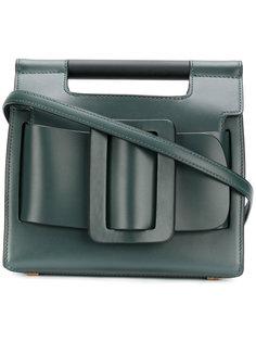 сумка на плечо с откидным клапаном Boyy