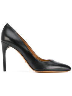 классические туфли-лодочки с заостренным носком Givenchy