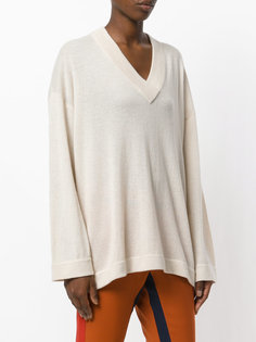 свободный пуловер  Antonia Zander