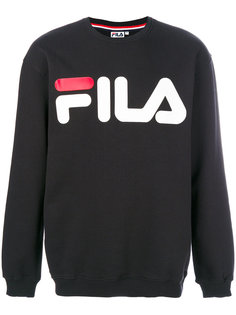 logo sweatshirt  Fila