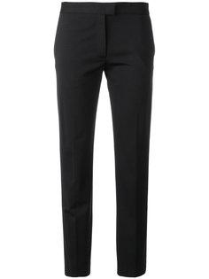 брюки с контрастным поясом  Ps By Paul Smith