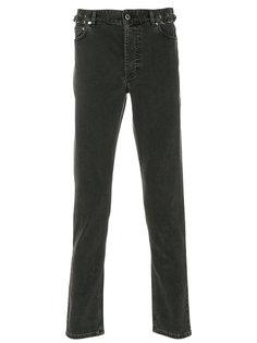 классические джинсы скинни Givenchy