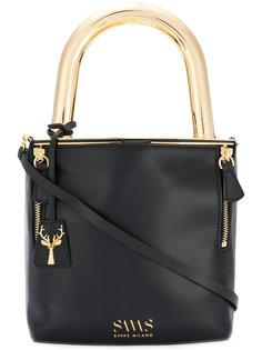 Lucchetto handbag Savas