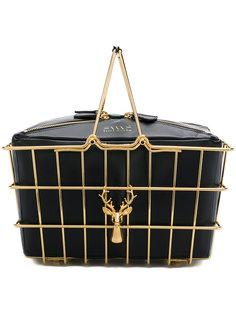 shopping basket bag Savas