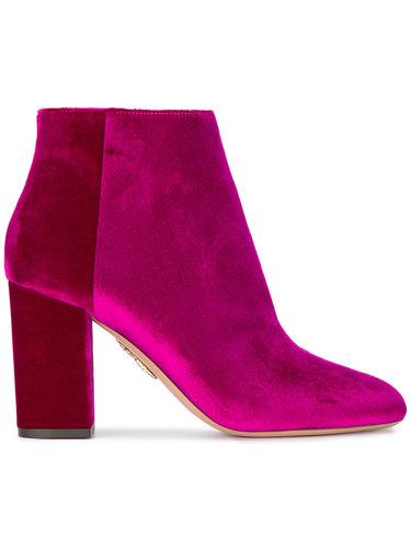 ботинки 'Brooklyn 85' Aquazzura