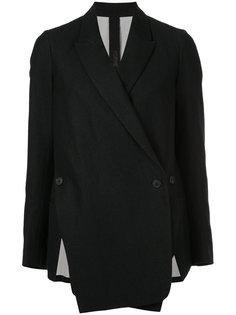 пиджак с запахом Stratum Forme Dexpression