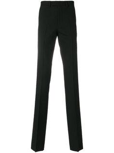 зауженные брюки Raf Simons