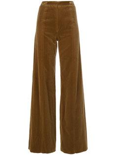 wide-leg trousers Emanuel Ungaro Vintage