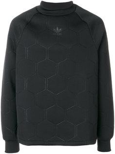 scuba honeycomb sweatshirt Adidas Originals
