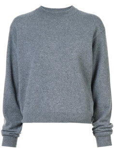 cashmere knitted sweater Dusan
