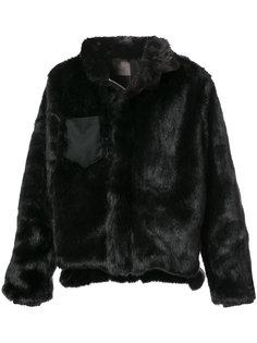 куртка на молнии Siki Im
