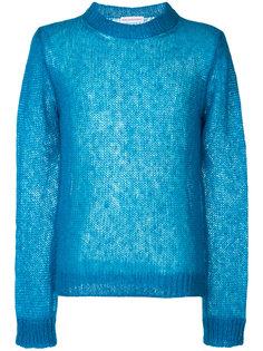 knit sweater Walter Van Beirendonck