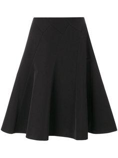 юбка со складками  Etro