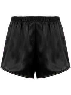 Carly shorts Morgan Lane