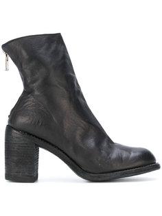 Stivale boots Guidi