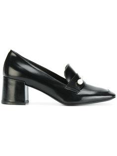 туфли-лодочки с заостренным носком Coliac