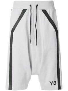 шорты с заниженной проймой Y-3