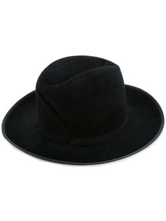 шляпа Takahiromiyashita The Soloist