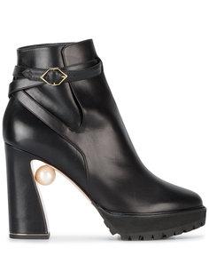 ботинки Annabel 105 Nicholas Kirkwood
