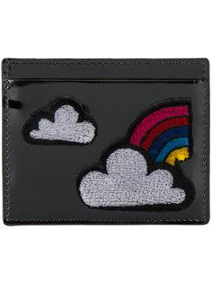 Open Cloud Card Holder Les Petits Joueurs