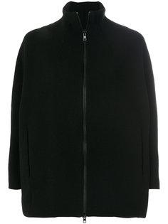 свободная куртка на молнии  Gianluca Capannolo