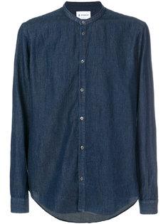 классическая рубашка Dondup