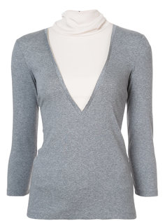 turtleneck sweater Fabiana Filippi