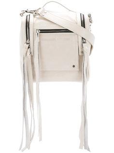 мини рюкзак Loveless McQ Alexander McQueen