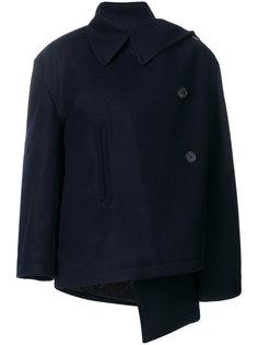 куртка Pulled Caban Balenciaga