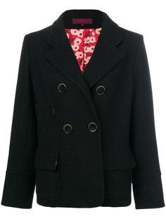 double breasted jacket Kenzo Vintage