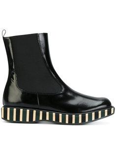 ботинки на платформе Paloma Barceló