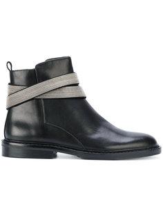 ботинки на молнии Steffen Schraut