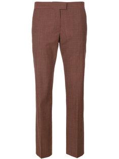 укороченные прямые брюки  Ps By Paul Smith