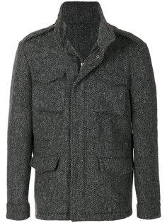 куртка с карманами Mp  Massimo Piombo